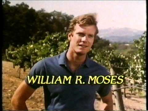 William R. Moses Falcon Crest