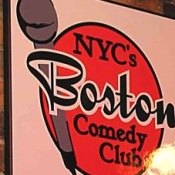 boston comedy club new york city barry katz comedians comics show business