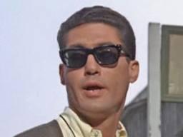 Mission Impossible Bruce Geller