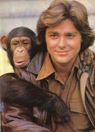 B.J. and the Bear Greg Evigan