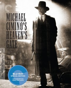 heaven's gate movie michael cimino western dvd