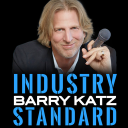 talent manager barry katz podcast industry standard