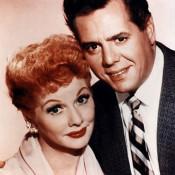 Lucille Ball Dezi Arnaz Desilu Studios I Love Lucy