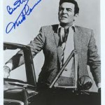 """mission impossible Mike Connors: """"Mannix"""""""