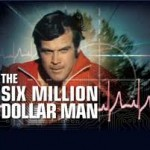 six million dollar lee majors