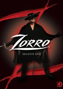 Zorro tv series