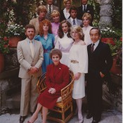 Falcon Crest: phenomenal cast