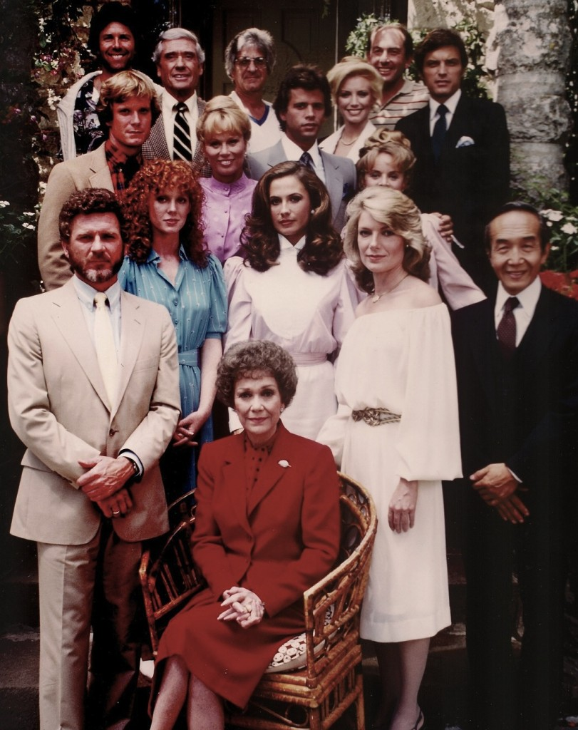 falcon crest cast jane wyman susan sullivan robert foxworth lorenzo lamas ana alicia david selby shannon tweed bill moses