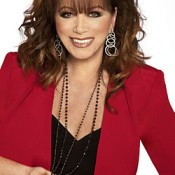 Jackie Collins: a great gal!