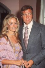 six million dollar man lee majors farrah fawcett