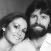 Suzanne & Bob...newlyweds