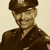 Clark Gable: U.S. Army