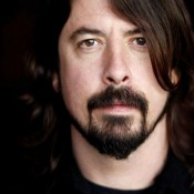 Director-Rocker Dave Grohl