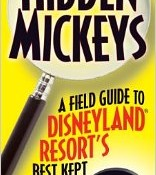 Where's Mickey? This book tells you!