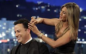 Kimmel-Aniston