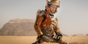 matt damon actor the martian