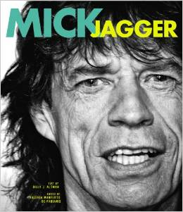 The ultimate Mick photo album