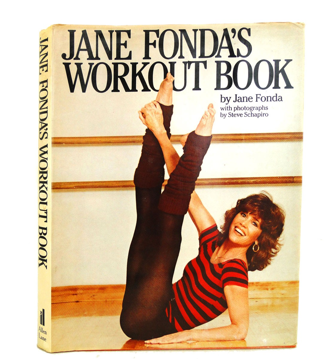 an introduction to the demon within jane fonda I am frequently asked about my faith at the end of my marriage to ted turner i became a christian for several years prior, i had begun to feel i was being lead i felt a presence, a reverence humming within me.