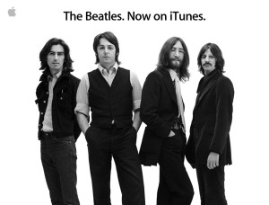 George, Paul, John, Ringo: Immortal