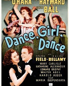DanceGirlDancePoster