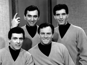 The original Jersey Boys