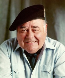 Jonathan Winters...local boy!