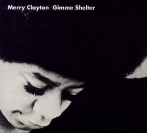 Merry Clayton...the female Rolling Stone!