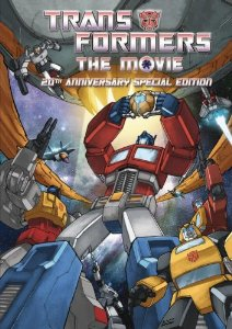 Transformers: The Movie!