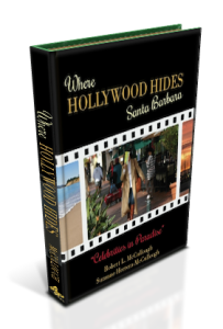 """Where Hollywood Hides"" THE BOOK!"