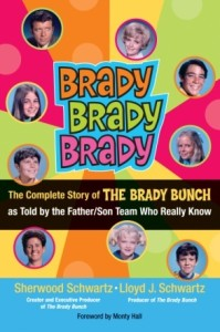 "Lloyd's book: All you ever wanted to know about ""The Brady Bunch"""