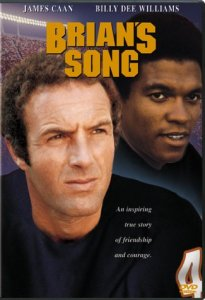 Brian's Song on DVD