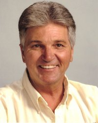Actor Paul Petersen