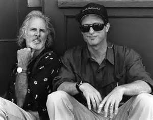 actor bruce dern producer bruce sallan