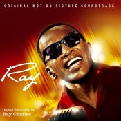 ray charles soundtrack movie music