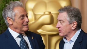 robert deniro hawk koch osacrs