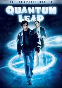 """Quantum Leap"" on DVD!"