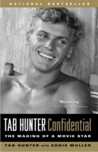 tab hunter autobiography