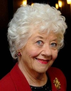 Charlotte Rae actress