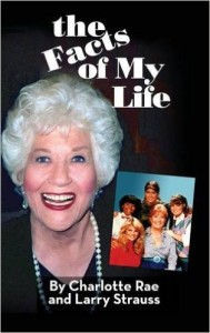 """The Facts of My Life"" by Charlotte Rae"