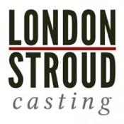 london stroud casting