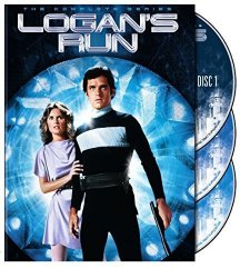 gregory harrison logan's run