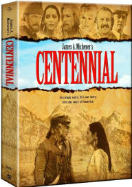 Centennial: the most ambitious mini-series in TV history!