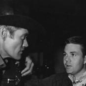 Chuck Connors John Wilder The Rifleman