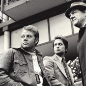 Michael Douglas karl Malden streets of san francisco
