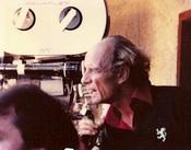Ray Austin director