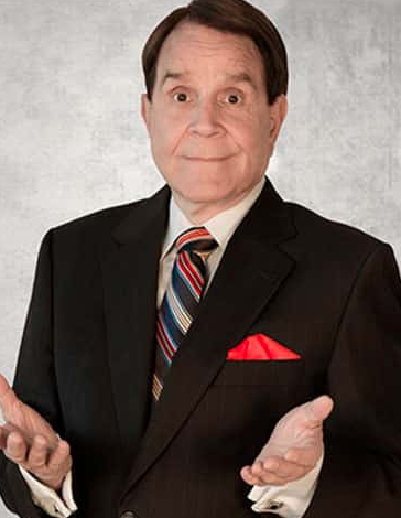 Rich Little Impersonator