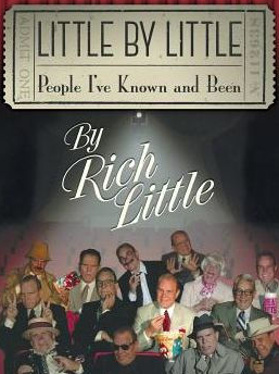 rich little memoir book