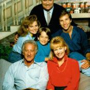 Mr. Belvedere TV Series Cast