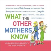 what the other mothers know book