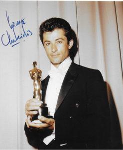 george chakiris academy award winner west side story